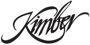 Kimber logo