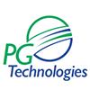 PG technologies logo