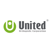 United Orthopedic Corp. logo