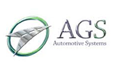AGS autpmotive systems logo