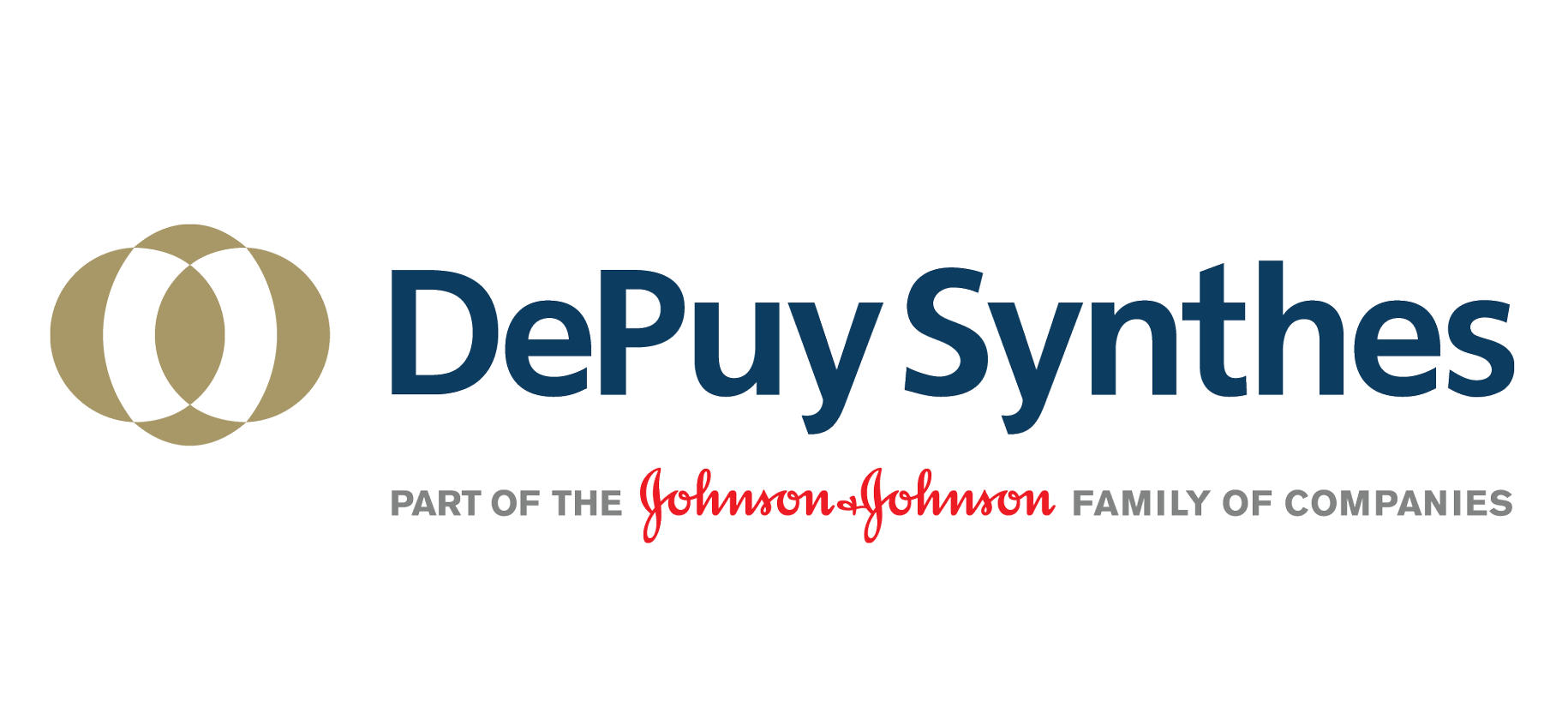 DePuy Synthes j&j logo