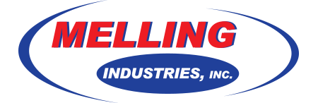 Melling Industries logo